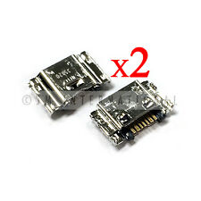 2X Samsung Galaxy J7 Prime SM-G610F USB Charger Charging Port Dock Connector USA