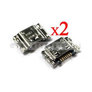 2X Samsung Galaxy J3 J337 J337V J337T USB Charger Charging Port Dock Connector