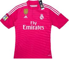 Real Madrid 2014-15 Away Jersey (Medium)  BRAND NEW W TAGS 929d357f8