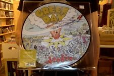Green Day Dookie LP new vinyl Picture Disc