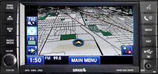 Jeep Dodge Chrysler Alto Rhr Mygig Navigazione GPS CD Radio Wrangler RAM Usurato