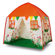 Kids Play Tent Children Playhouse Indoor Outdoor Tent boys girls