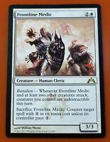 1x Frontline Medic | Gatecrash | MTG Magic Cards
