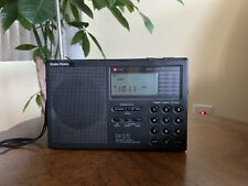 Vintage Radio Shack DX-375 FM/FM Stereo LW MW Shortwave PLL Synthesized Receiver