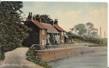 Yorkshire Postcard - Jordan Locks - Rotherham - Ref 318A