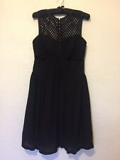 8decadcc5e9 Regular Size Sleeveless Dresses Sandro for Women