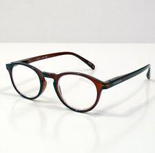 DOUBLEICE OCCHIALI GRADUATI DA LETTURA PRESBIOPIA VINTAGE D +2,5 READING GLASSES