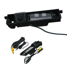 CCD Color Car Rear View Reverse Parking Caméra Pour Toyota RAV4 RAV-4 haute Claire