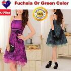Girls Party Formal Dress Size 8 to 12 Floral Girls Dress Graduation Teens dress