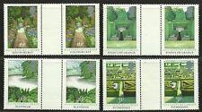 GREAT BRITAIN 1983 Very Fine MNH OG Pair Stamps Set Scott # 1027-1030 CV 4.90 $