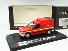 Norev 1/43 renault express fire - 18