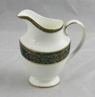 Royal Doulton Carlyle Cream Pitcher Creamer H5018 Mint