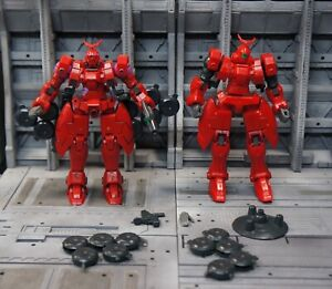 Gundam Wing OZ-13MSX2 Mercurius Plastic Model Kit Lot 1/144 Scale Bandai