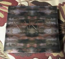 Urban Decay - Naked on the Run Palette -Limited Edition Sold Out New - Authentic