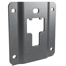 Ford F150 Truck Bed Cargo Tie Down Brackets (2015+) 4 Plates + Screws