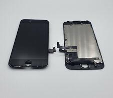 Display für Original iPhone 7 mit RETINA LCD Scheibe Bildschirm Front Schwarz