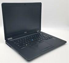 """Dell 14"""" Latitude E7450 Core i7-5600U 2.60GHz 16GB RAM 128GB mSATA SSD Win10 PRO"""