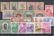 (2028) BRITISH NORTH BORNEO USED SELECTION