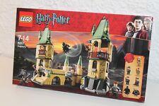 LEGO® HARRY POTTER™ 4867 Hogwarts™ - NEU & OVP -