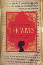 The Wives: The Women Behind Russia's Literary Giants-ExLibrary