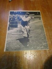 1934 R310 Butterfinger Babe Ruth-NY Yankees