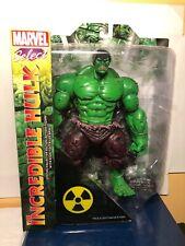 Marvel Select The Incredible Hulk