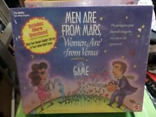 Men Are From Mars, Women Are From Venus the Game