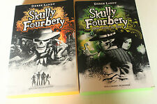 Skully fourbery tome 1 ET 2 de Derek Landy [Très Bon Etat]