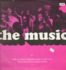 TODD G - It's The Music - Feat. Stephanie Quick (Milton Jackson Rmx) Sole Music