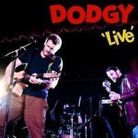 Dodgy - Live [CD]