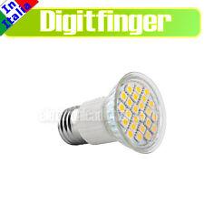 Lampada LAMPADINA 24 LED Luce calda 5W equivalente 40W E27 370 lumen SMD 5050