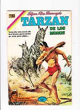 Tarzan  de los Monos  No.239   :: 1970 ::  :: Mexican Issue File Copy! ::