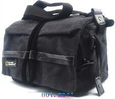 Camera bag Case for DSLR Nikon Canon 60D 5D Pentax Sony Olympus Panasonic Camera