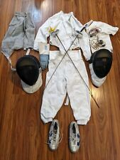 Absolute Fencing Gear Set