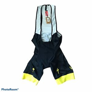 Specialized SL EXPERT BIB SHORT - Men's Large XL