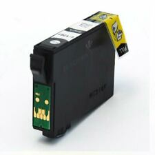 Black Compatible (non-OEM) Printer Ink Cartridge to replace T1281