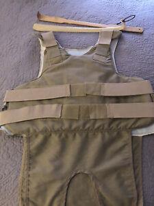 point blank body armor vest