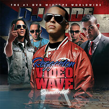 NY FADE - The Best of Reggaeton Soundtrack [CD Mixtape] [Spanish & Latin]