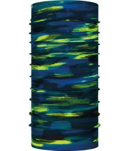 New Elektrik Blue Original BUFF® Headwear   UPF50   Ultra-Stretch   Same Day Shi