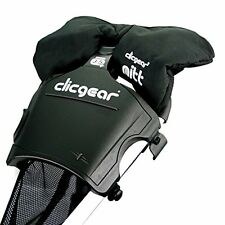 NEW Clicgear Mitts  Waterproof Windproof Mittens for Golf Push Pull Carts