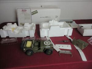 Danbury mint  WW2  Jeep