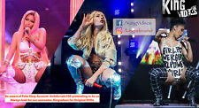 32 HD Music Videos DVD Hip Hop Female Rappers Nicki Minaj, Iggy Azalea & Cardi B