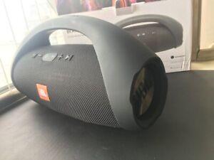 JBL Boombox 2 IPX7 Waterproof Portable Powerful Bass Stereo Wireless speaker