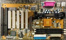 DELTA MP2-BX-X Motherboard Pentium II/III, Intel 440BX Chipset, ATX Form Factor
