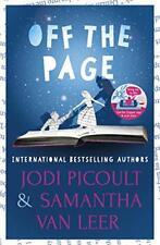 Off the Page by Van Leer, Samantha, Picoult, Jodi   Paperback Book   97814736142
