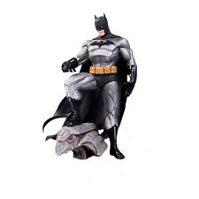 Batman Dark Knight Superhero Figure Model Resin Kit Unpainted Unassembled 1/10