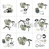 PZ19 Carburetor,Fuel/Air Filter,Rebuild Set For 125CC ATV TAOTAO honda CRF