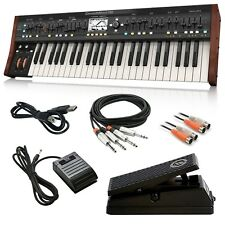 Behringer DeepMind 12 Polyphonic Analog Synthesizer Cable Kit