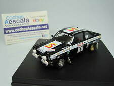 Trofeu 1/43 Ford Escort MKII Ari Vatanen Scottish Rally 1982 Shell Oils 1027