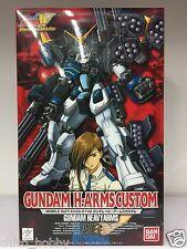 Bandai 0059767 EW-4 HG 1/100 Gundam Heavyarms Custom XXXG-01H2 Endless Waltz OVA